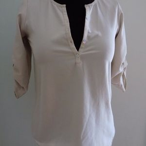 Truth NYC Blouse
